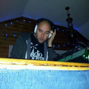 James D old skool funk mix July 2012