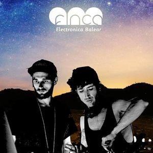 ISBEL & JON (12.01.2016) - finca am @ Ibiza Global Radio