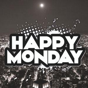 Happy Monday - 8 februari 2016