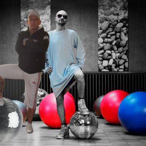 Areq Kozlovsky - Friday night madness 2011 (July)