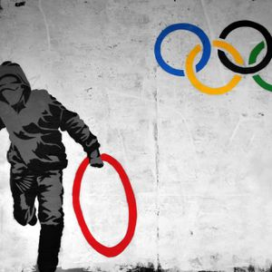 Olympic Gold UKG – Episode 082 – Bumpy UK Garage with DJ BrainZ