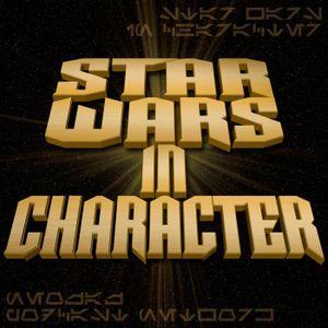 Star Wars In Character – Mace Towani