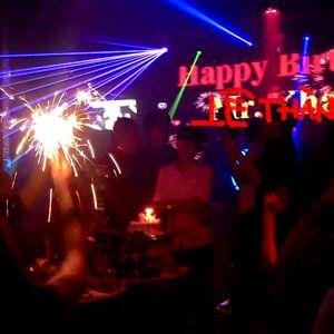 NonStop - Nhạc Trôi Ke - Happy Birthday A Lê Thành Trung 1-8 - DJ Tiến Chivas Remix