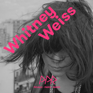 PPR0288 Whitney Weiss - Musica Spaziale #28