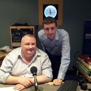 Feature Length Interview with Stephen Nolan