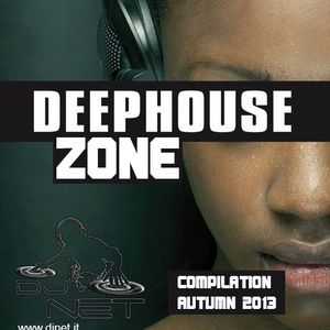 Deep House Zone Compilation - Autumn 2013
