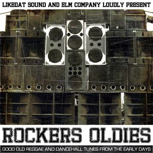 Rockers Oldies Vol.1 mixed by Selecta Roka