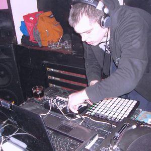 b13\3 live set Electroday Griboedov Club