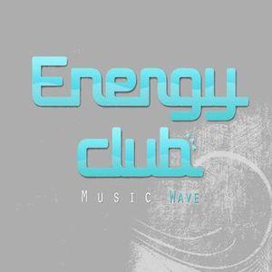 Energy Club Intense Mix