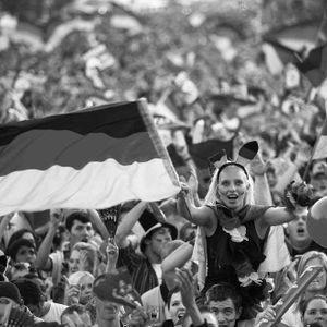 Euro 2016 : An Irishman's Guide #6 (Germany & Ukraine)
