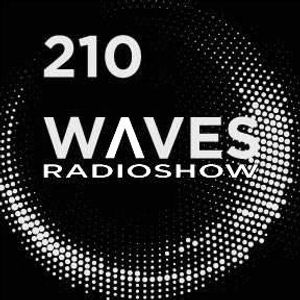 WAVES #210 - WHISPERING SONS INTERVIEW by BLACKMARQUIS - 11/11/18