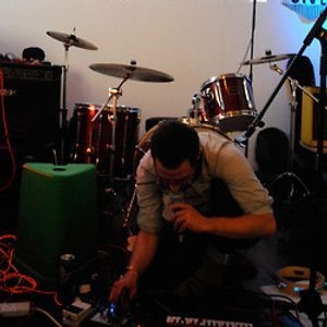 PMU Radio- Thurs 1st May (Curated Day #03: Heavy Pencil): Now Owl (Live)