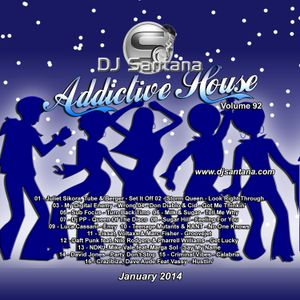 Addictive House V92 (01-2014)