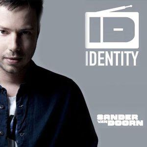 Sander van Doorn - Identity 143 - 18.08.2012