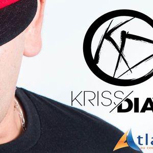 Atlantica Mix Club #001 by Kriss Diaz (19.03.2016)