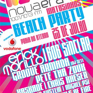 Avicii – Live @ Nova Era Beach Party (Porto, Portugal) – 14-07-2012