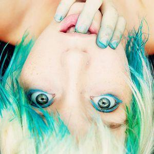 Crystal Eyes Crystalize Crystal Lies