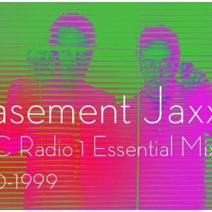 Essential Mix Of The Year 1999-Basement Jaxx