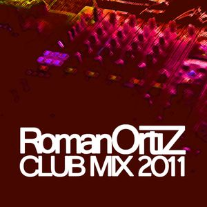 Club Mix July