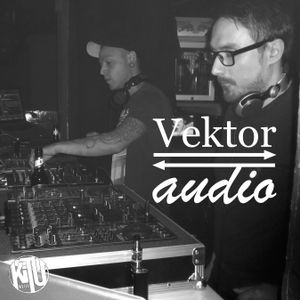 Vektor Audio @ KituKlub Closing Set 26.06.2015