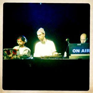 Show#486 Live at @Plutofestival w/ Samiyam (Brainfeeder) & Monkeyrobot performances