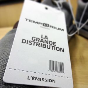 Histoire de la Grande Distribution