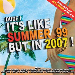 Dude ! vol. 1 - It's like summer 99...   part. 2