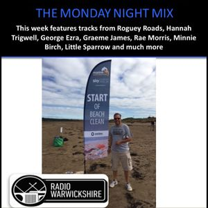 Monday Night Mix Show 20 for Radio Warwickshire