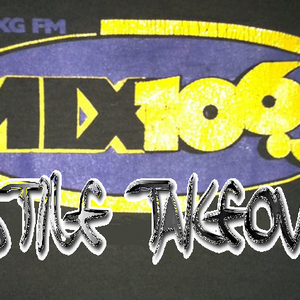 The Original Mix 106 Hostile Takeover, Volume 2