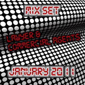 lawyer & commercial agents mix set January 2011