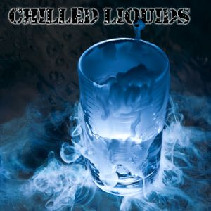 DJ Embryo - Chilled Liquids Mix
