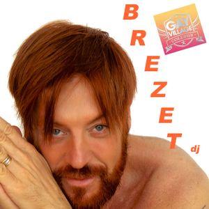 BREZET DJ GAY VILLAGE  COLLEGE 2016