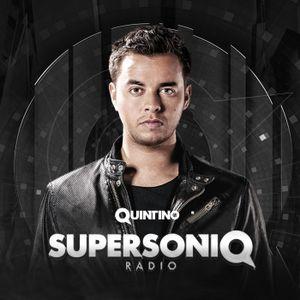 Quintino - SupersoniQ Radio 053.