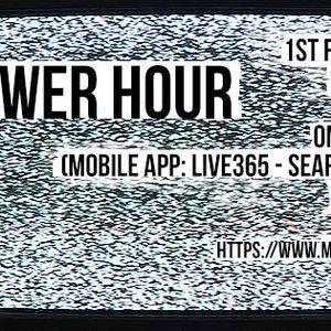 18 Grrrl Power Hour December 2015