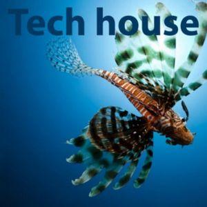 Gene-Rik - Tech House Set May 2011