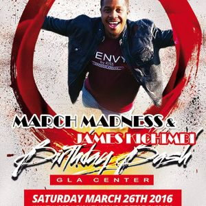 02) Nairoberry mix (easter edition)