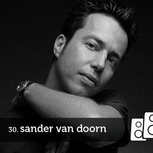 Soundwall Podcast 30 : Sander Van Doorn