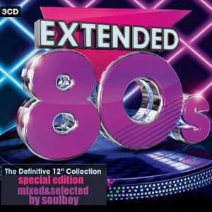 soulboy's extended 80's