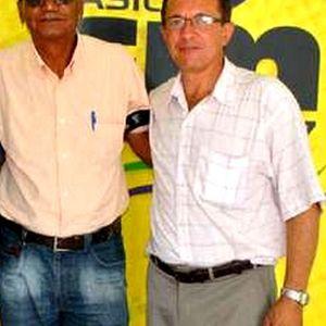 Programa Brasil Meio Dia 21 de Junho de 2012