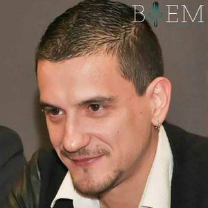 Μάριος Καρακατσάνης @ Boem Radio