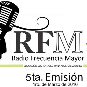 Radio Frecuencia Mayor, Episodio 5