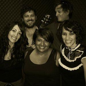 TREBLE  CLEF  LIVE  -  The  SongBirds