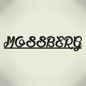 #Mossberg Monday - 01
