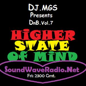 DJ.MGS.Presents.Higher.State.Of.Mind.DnB.Vol.7