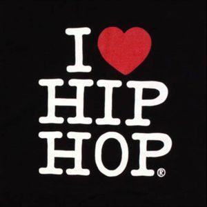 *Clean* Hip-Hop Mix