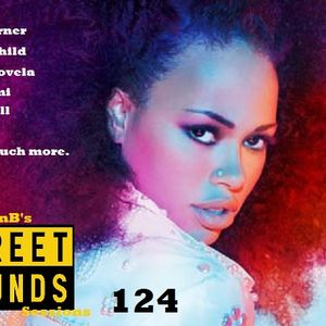 SoulNRnB's Street Sounds Sessions 124