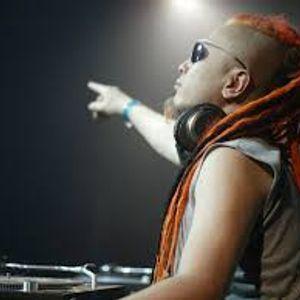 DJ K@RLOS  SET LIVE ALETAS  TENTACIONES VIP