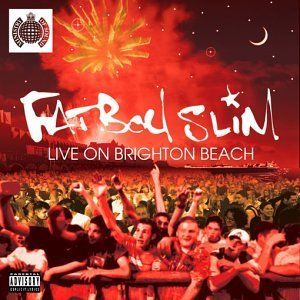 Fatboy Slim - Live at Brighton Beach (2001)