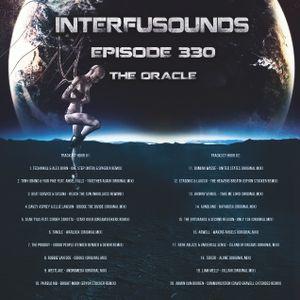 Interfusounds Episode 330 (January 08 2017)