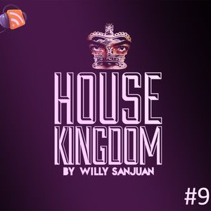 House Kingdom Ibiza by Willy Sanjuan #9